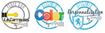 Logos de Certificados
