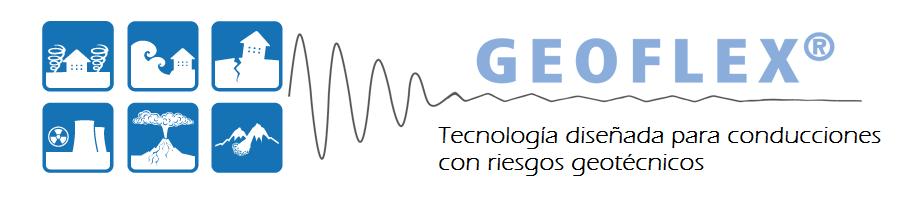 GEOFLEX, saint gobain pam, riesgos geotécnicos