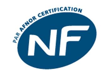 Marca NF - AFNOR