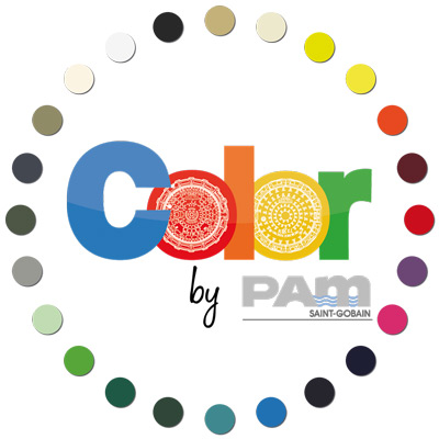 Color by pam