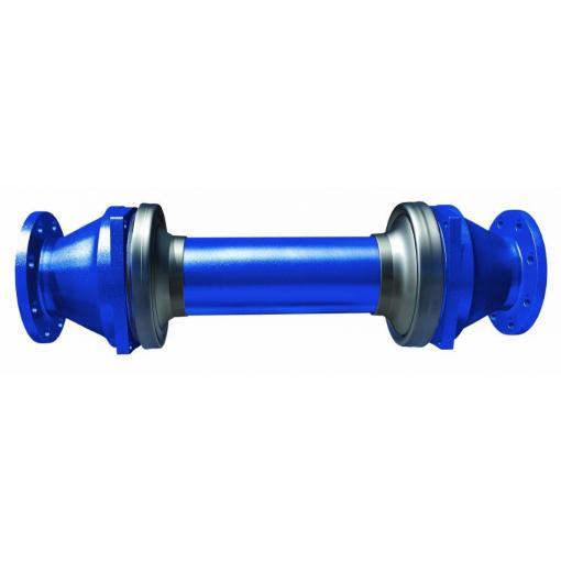 accesorio terremotos - rotura terremotos - tubo para terremotos