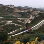 LA QUINTA- BENHAVIS - FUNDICIÓN DÚCTIL - REGISTROS - VÁLVULAS - TUBERÍA - SAINT GOBAIN - PAM