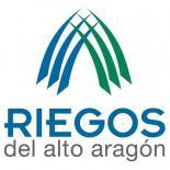 logo Riegos del Alto Aragón