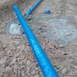 tubo fundicion pequeños diametros -