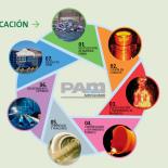 ciclo fabricación - fundición - sostenibilidad - saint gobain pam