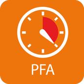 PFA - Presión de funcionamiento admisible