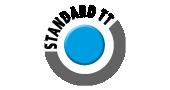 Gama TT Logo, Standard TT