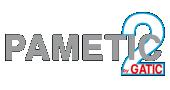 Logo de la gamme PAMETIC2
